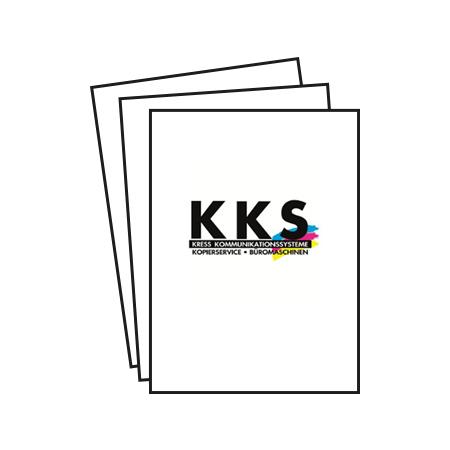 Ausdrucke Kopie KKS Copyshop kopiershop