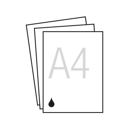 Druck A4